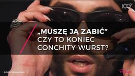 """Conchita Wurst porzuca wizerunek """"kobiety z brodą"""". Jak teraz będzie wyglądać?"""