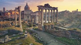 Ogromne starożytne miasto na miarę Pompejów ukryte pod Rzymem?