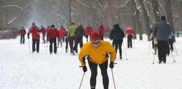 Ruszaj na narty i lód