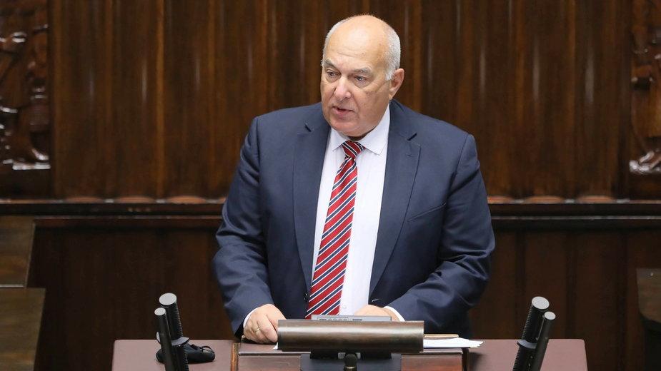 Minister przedstawia ustawę budżetową. Wiemy, jaką prognozuje inflację