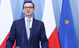 """Premier Morawiecki strzelił kulą w most. Program """"Mosty Plus' do poprawki"""
