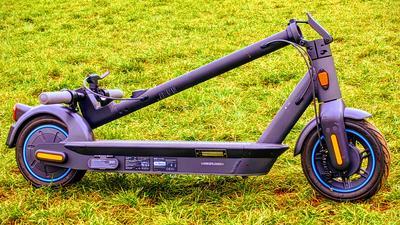 Segway Ninebot Max G30D im Test: Der beste E-Scooter