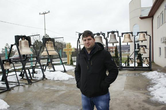 """Naš rad se svako jutro """"čuje"""" na 2.000 mesta: Nemanja Kremenović"""