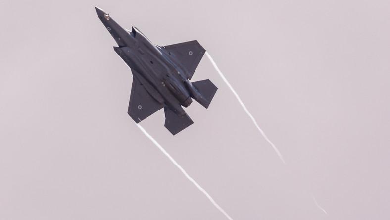 Izraelski F-35