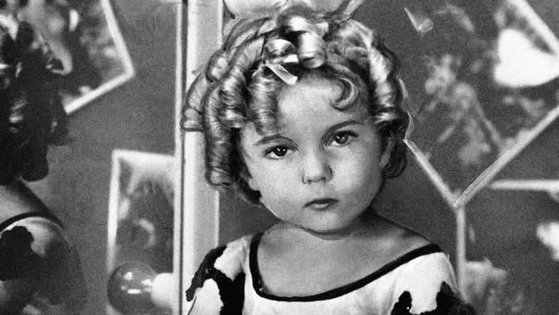 Shirley Temple nie żyje