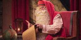 Św. Mikołaj ujawnił, o co najczęściej proszą go polskie dzieci. To dwie rzeczy