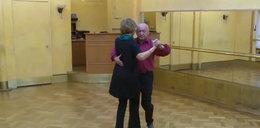 Taniec z seniorami. Naucz się tanga! FILM
