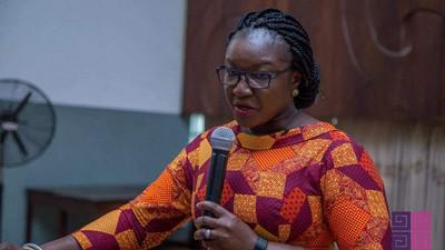 Joyce Bawa Mogtari writes on Airbus, bribes
