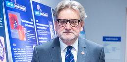 Szef GIS Jarosław Pinkas: Nie ma koronawirusa w Polsce