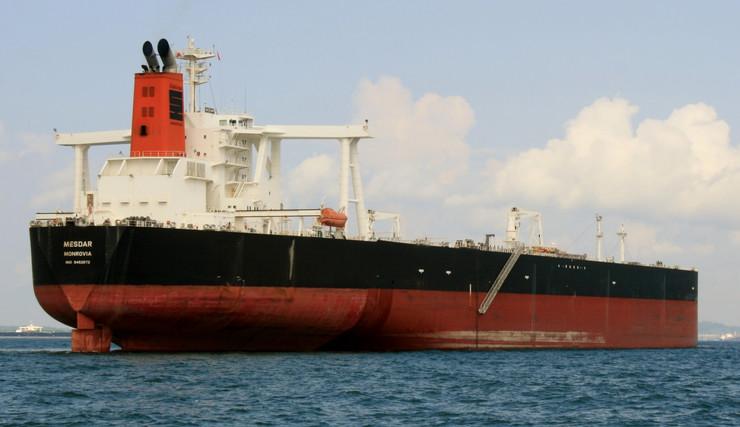 britanski tanker 1
