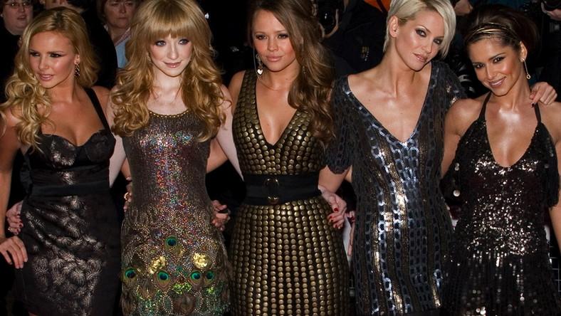 Girls Aloud z nową piosenką