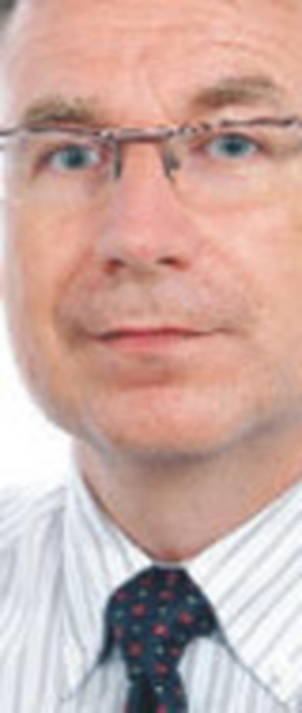 Ignacy Suchodolski, dyrektor Departamentu Doradztwa Inwestycyjnego, ECM Dom Maklerski