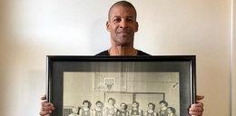 Był pierwszym czarnoskórym koszykarzem nad Wisłą. Kent Washington: Mówili na mnie Kunta Kinte