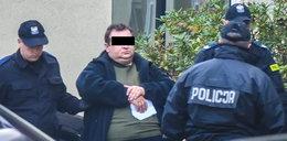 Ksiądz Marek N. z domu grozy aresztowany