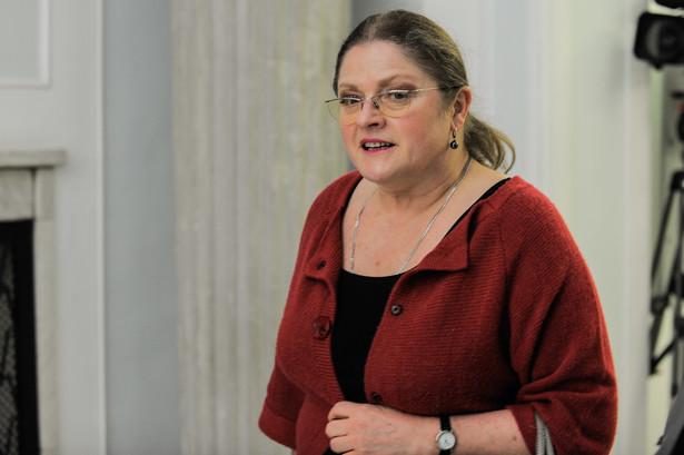Krystyna Pawłowicz krytycznie ocenia pracę Rzecznika Praw Obywatelskich