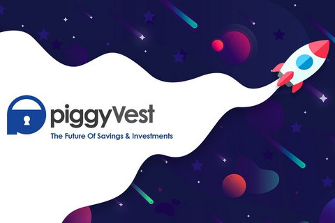 Investment app in Nigeria - Piggyvest
