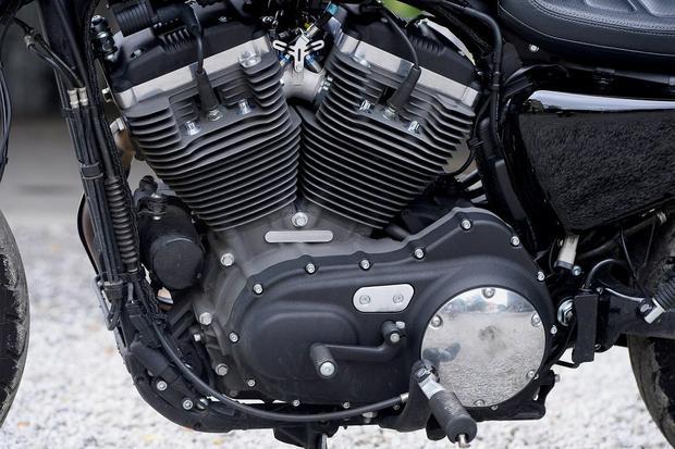Silnik Harley-Davidson Roadster