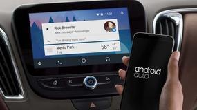 Mazda wspiera Apple CarPlay i Android Auto