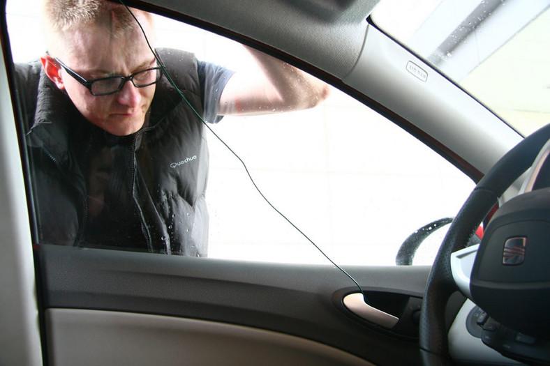 Jak Otworzyć Auto Bez Kluczyka