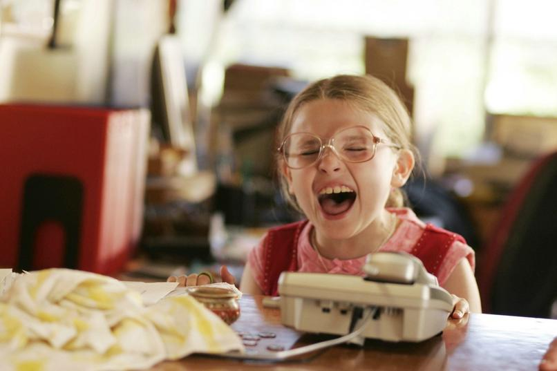"Scena iz filma ""Little Miss Sunshine"""