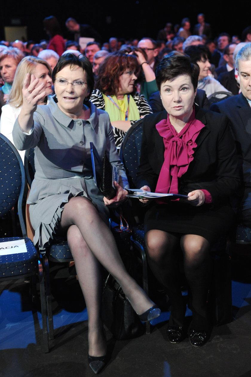 Władzę w Platformie przejmują kobiety!