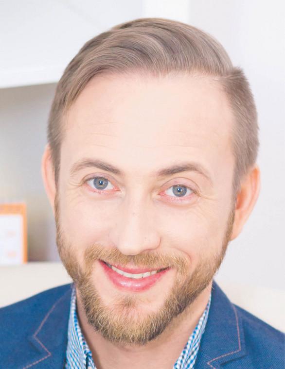 Krzysztof Izdebski prawnik, dyrektor programowy Fundacji ePaństwo