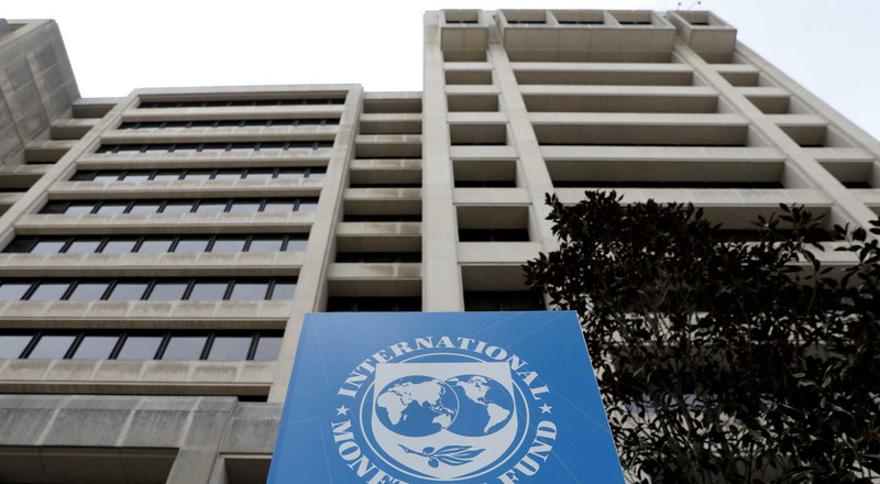 IMF projects a 3% economic contraction for Sub-Saharan Africa
