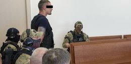 """Gangster """"Ramzes"""" mieszał ws. Ewy Tylman. Ponownie oskarżono go o gwałty"""