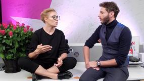 """Sonia Bohosiewicz o filmie """"Botoks"""": nie zgadzam się z tym scenariuszem"""