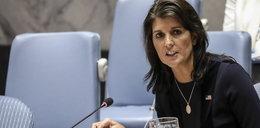 Awantura na posiedzeniu RB ONZ. Poszło o Koreę Północną