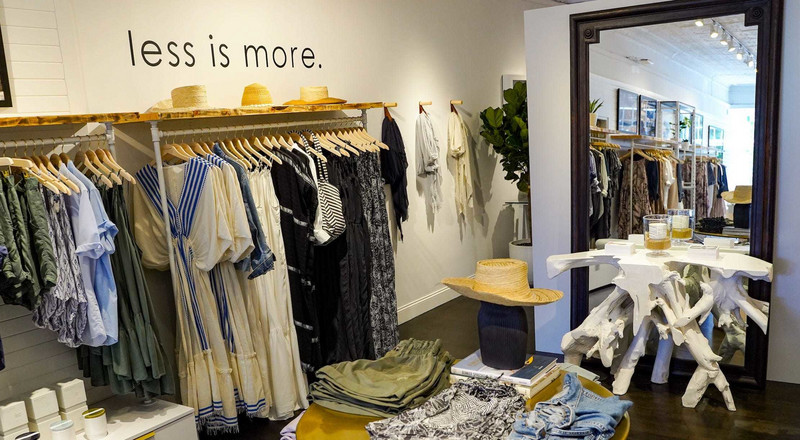 American Eagle says its new brand is focused on 'slow retail' and high-quality materials
