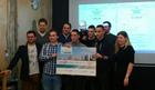 Učenici četvrte godine sa najboljom idejom osvojili 25.000 dolara i put u Tel Aviv