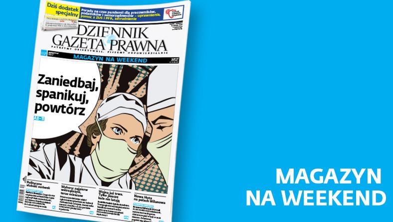 Magazyn DGP z 15 maja 2020 r