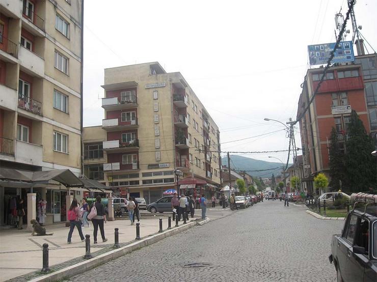 Surdulica 04 Centar grada Foto V Pesic