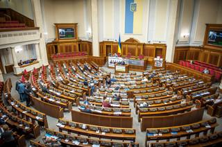 Ukraina: Parlament zgodził się na aresztowanie Sawczenko