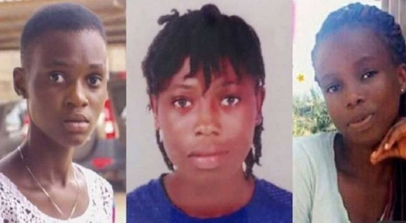 Takoradi kidnapped girls: Udoetuk Wills and John Oji sentenced to death by hanging