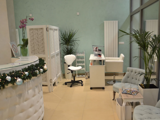 Beauty Salon Paris