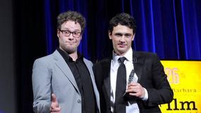 Seth Rogen i James Franco znów na haju