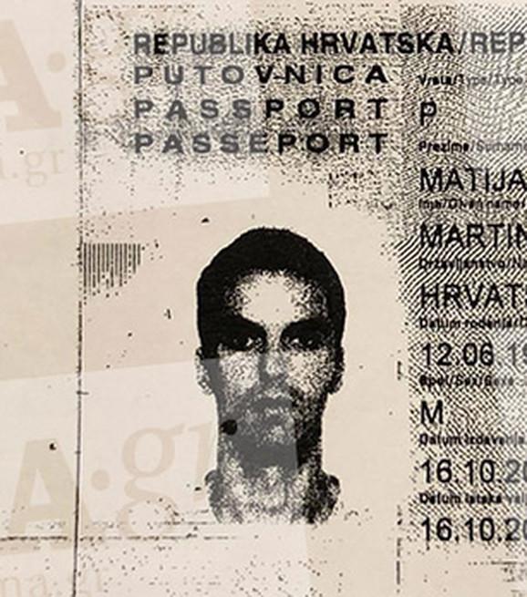 Martin Matijašević