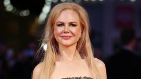 Nicole Kidman cała w cekinach na imprezie. Wygląda jak milion dolarów!