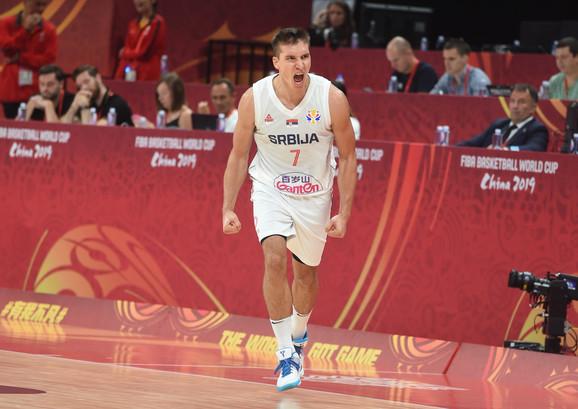 Rafalna paljba Bogdana Bogdanovića na Svetskom prvenstvu u Kini