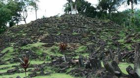 Gunung Padang: Atlantyda w Indonezji