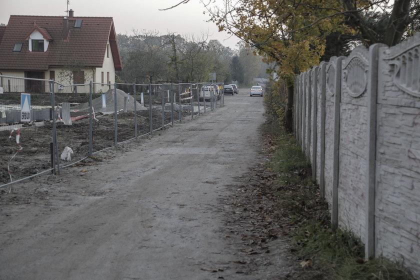 Ul. Spiska we Wrocławiu