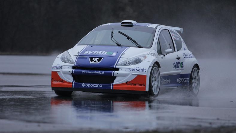 W sezonie 2012 Synthos Cersanit Rally Team, wystąpi we wszystkich rundach mistrzostw Europy
