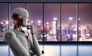 Prawnicy w szponach robotów. Recenzja książki 'Przyszłość zawodów. Jak technologia zmieni pracę ekspertów'