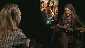 """""""Intruz"""": Weronika Rosati rozmawia z Saoirse Ronan"""