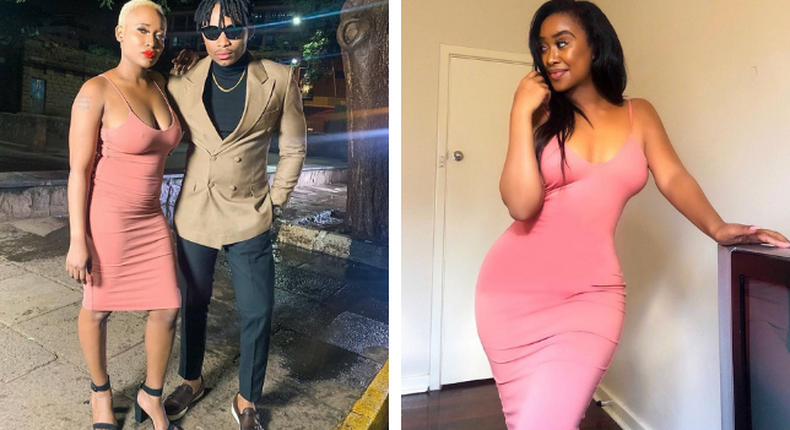 Jovial addresses claims that Otile Brown fired her over Ethiopian bae