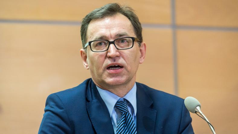 Jarosław Szarek