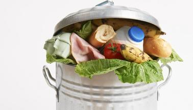 Znalezione obrazy dla zapytania marnowanie żywności