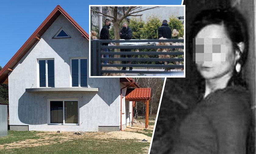 Tragedia w Rudniku nad Sanem. Magdalena V. zabiła dzieci i targnęła się na własne życie.